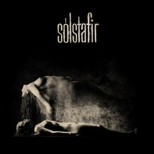 Köld by SOLSTAFIR album cover