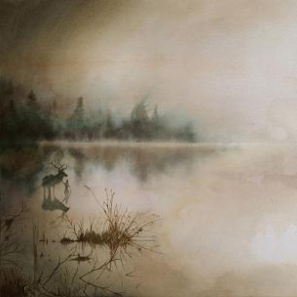 Berdreyminn by Solstafir album rcover