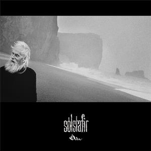 Ótta by SOLSTAFIR album cover