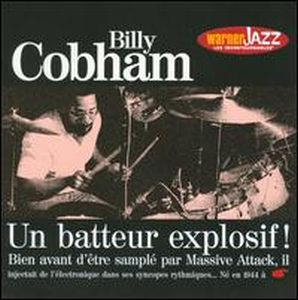 Billy Cobham Les Incontournables album cover