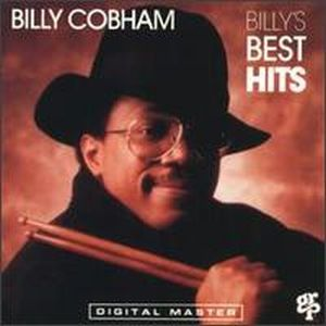 Billy Cobham Billy's Best Hits album cover