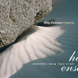 Billy Cobham Billy Cobham presents: Ensemble New, Hope Street album cover