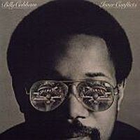 Billy Cobham - Inner Conflicts CD (album) cover