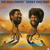 Billy Cobham The Billy Cobham - George Duke Band: