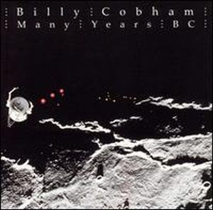 Billy Cobham Many Years B.C. album cover