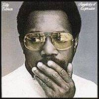 Billy Cobham Simplicity Of Expression, Depth Of Thought album cover