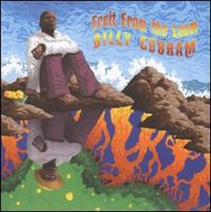 Billy Cobham Fruit from the Loom album cover