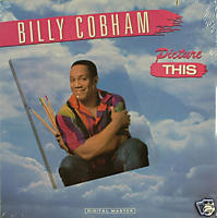 Billy Cobham Picture This album cover