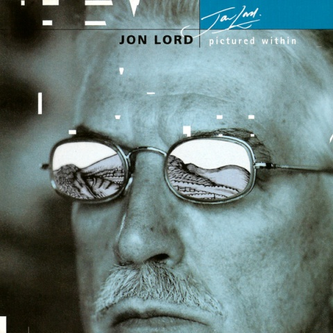 Jon Lord Pictured Within album cover