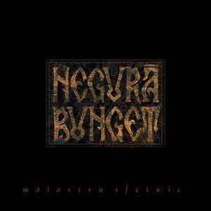 Măiastru Sfetnic by NEGURA BUNGET album cover