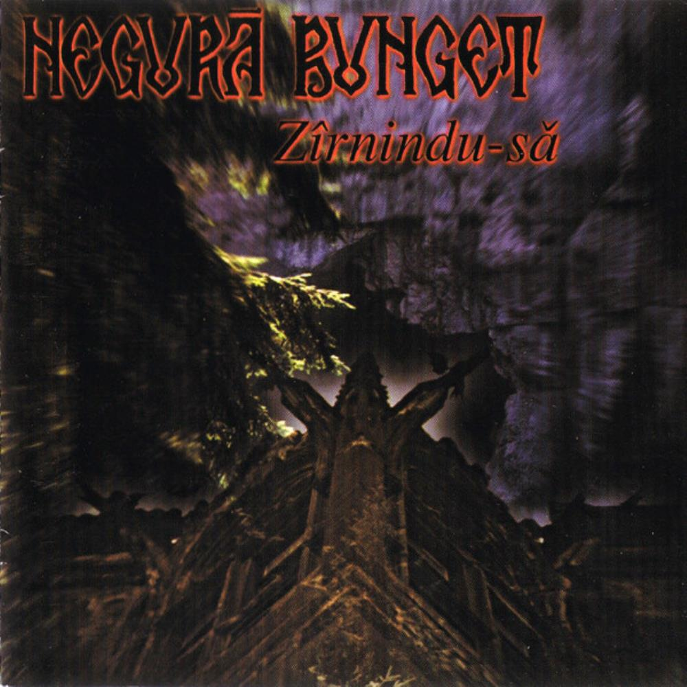 Zîrnindu-să by NEGURA BUNGET album cover
