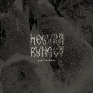 Poartă  De Dincolo by NEGURA BUNGET album cover