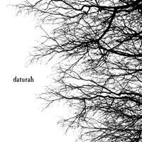 Daturah - Daturah CD (album) cover