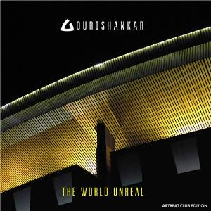 The World Unreal by GOURISHANKAR, THE album cover
