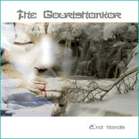 The Gourishankar - 2nd Hands CD (album) cover
