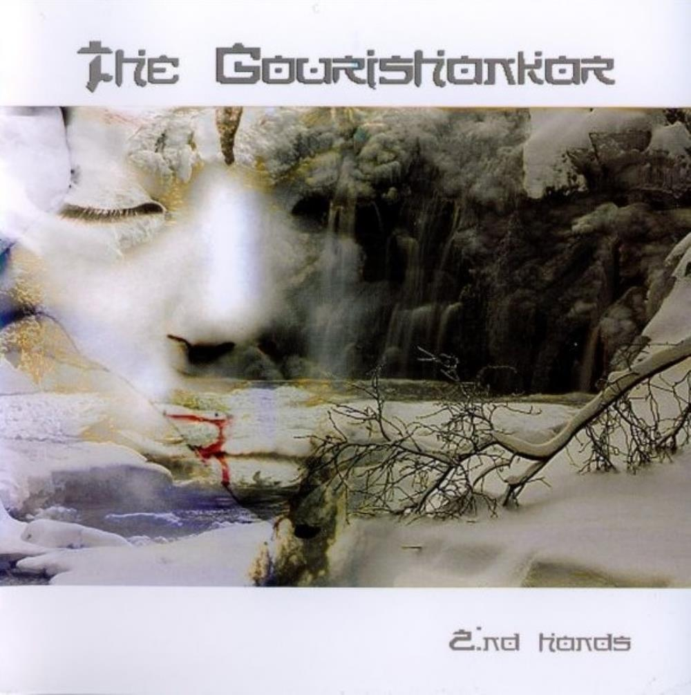 The Gourishankar 2nd Hands album cover