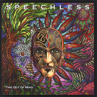 Time Out Of Mind by SPEECHLESS album cover