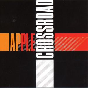 Apple Pie - Crossroad CD (album) cover