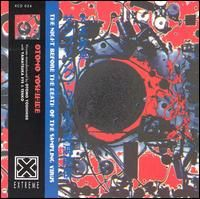 The Night Before The Death Of The Sampling Virus by OTOMO YOSHIHIDE  album cover
