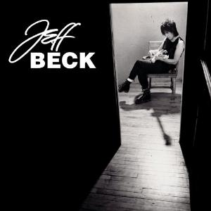 Jeff Beck - Who Else! CD (album) cover