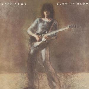 Jeff Beck Blow By Blow album cover