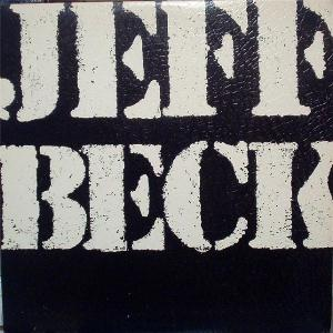 There And Back by BECK, JEFF album cover