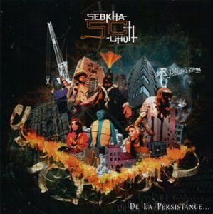 De La Persistance De La Mythologie Chottienne En ??? Vélos by SEBKHA CHOTT album cover