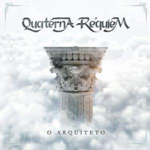 O Arquiteto by QUATERNA REQUIEM (WIERMANN & VOGEL) album cover