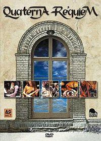 Quaterna Requiem by QUATERNA REQUIEM (WIERMANN & VOGEL) album cover
