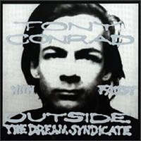 Outside The Dream Syndicate by CONRAD, TONY album cover
