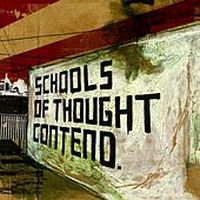 Schools Of Thought Contend by FROM MONUMENT TO MASSES album cover