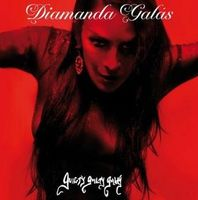 Diamanda Galas Guilty! Guilty! Guilty! album cover