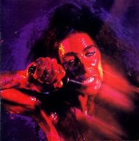 Diamanda Galas Plague Mass album cover