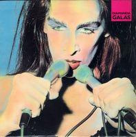 Diamanda Galás (also known as: Panoptikon) by GALÁS, DIAMANDA album cover