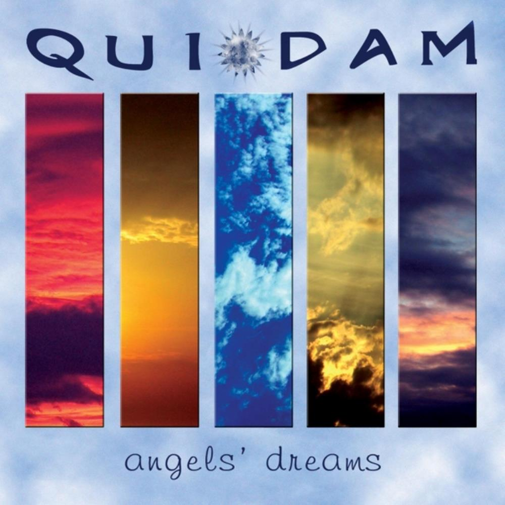 Angels' Dreams by QUIDAM album cover