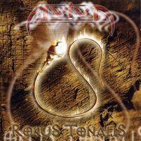 Rokus Tonalis by AVIVA (AVIVA OMNIBUS) album cover