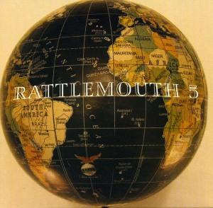 Rattlemouth 5 album cover