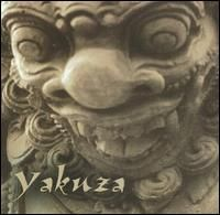 Yakuza - Way Of The Dead CD (album) cover