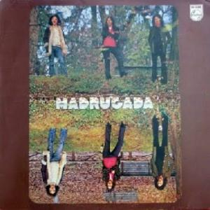 Madrugada by MADRUGADA album cover