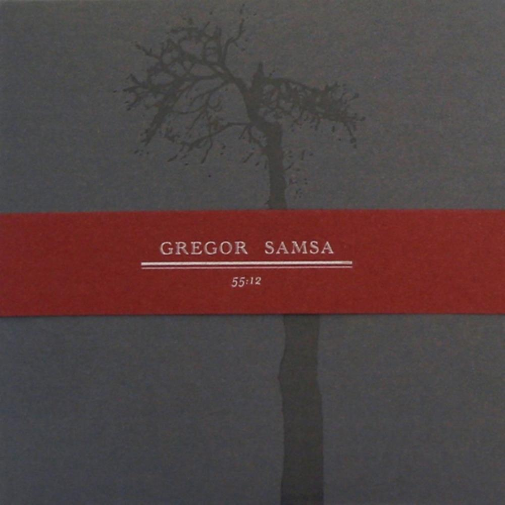 55:12 by GREGOR SAMSA album cover