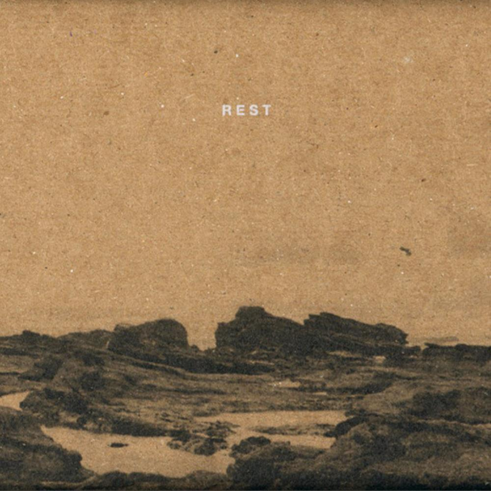 Rest by GREGOR SAMSA album cover