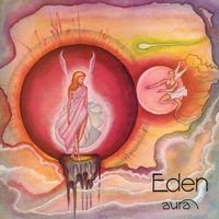 Aura by EDEN album cover