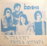 Il Viaggio Senza Andata by SISTEMA, IL album cover