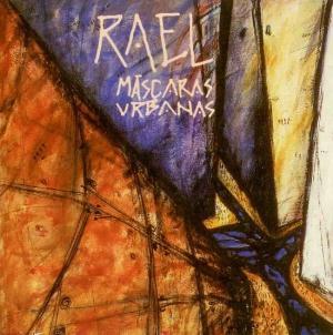 Mascaras Urbanas by RAEL album cover