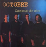 L`Autoroute Des R�ves by OCTOBRE album cover