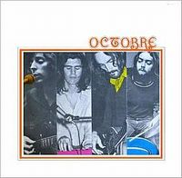 Octobre by OCTOBRE album cover