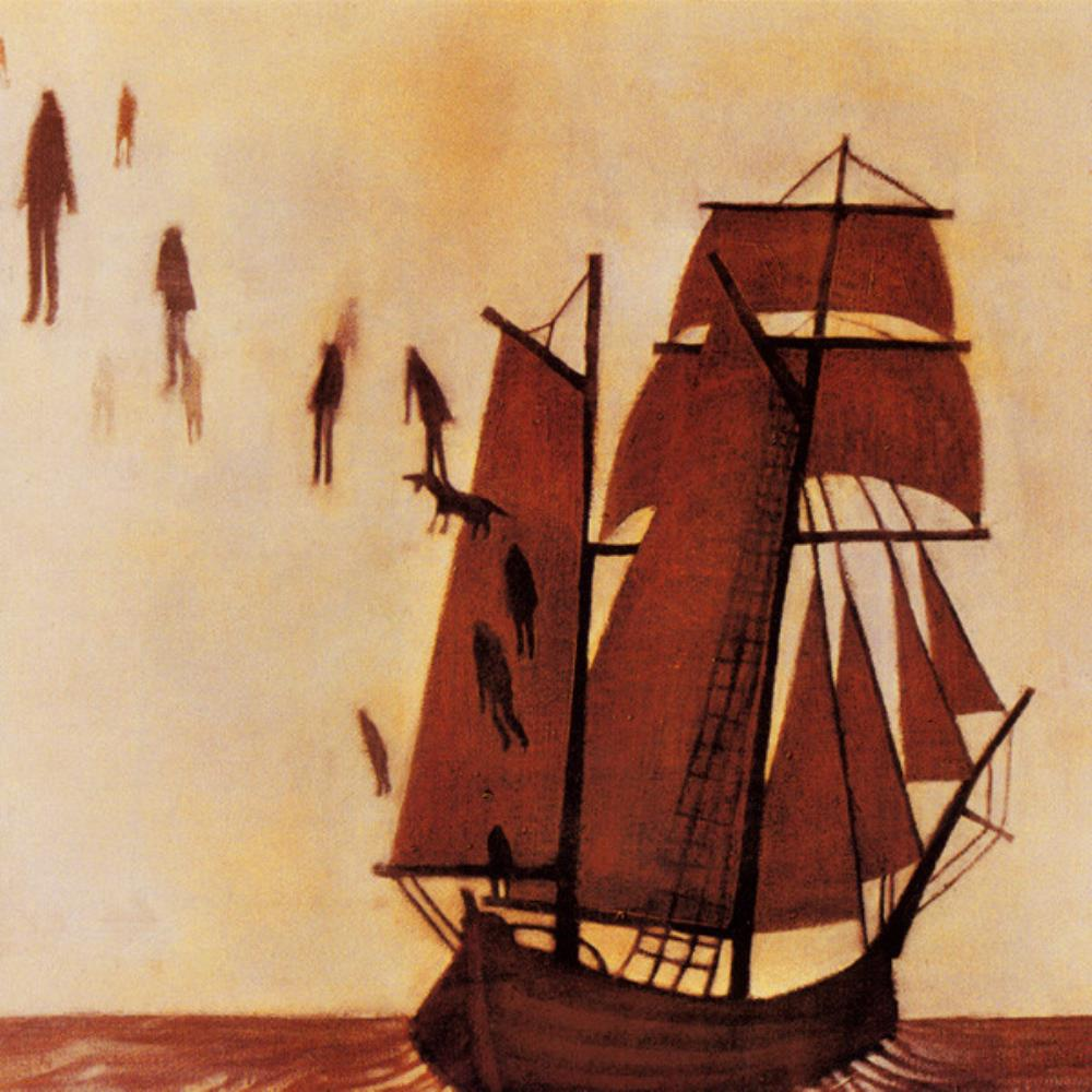 Castaways And Cutouts by DECEMBERISTS, THE album cover