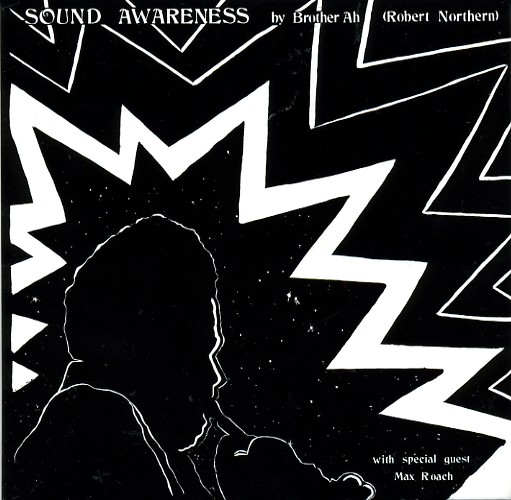 Sound Awareness by BROTHER AH album cover