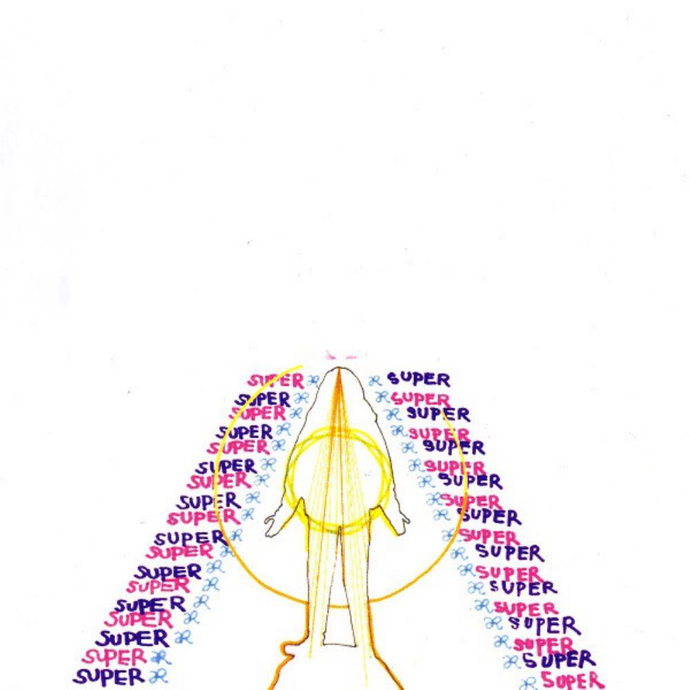 Super æ by BOREDOMS album cover