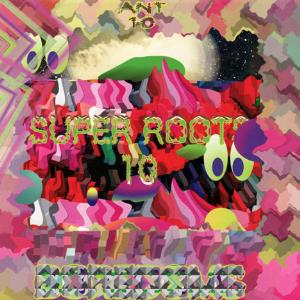 Boredoms Super Roots 10 album cover